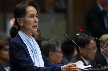 Myanmar Rohingya: Suu Kyi rejects genocide claims in UN court