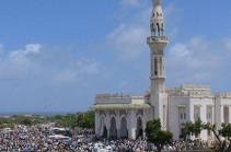 Սոմալիում գրոհայինները հարձակվել են հյուրանոցի վրա, կա 4 զոհ
