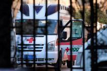 Չինաստանի հյուսիսում ավտոբուսի վթարի հետևանքով տուժել է ավելի քան 50 մարդ