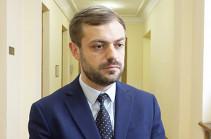 ՍԴ անդամները պետք է գնահատեն  Ազգային ժողովի և կառավարության ժեստը. Գևորգ Պապոյան