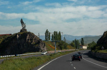 Վրաերթ Երևան-Սևան ճանապարհին․ 22-ամյա հետիոտնը մահացել է