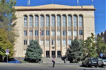 Իրավապահ մարմիններից ժողովրդի ամենաբարձր վստահությունը վայելում է Սահմանադրական դատարանը. IRI