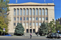 IRI: Constitutional Court most trusted structure in Armenia