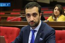 Даниел Иоаннисян и Альберт Степанян назначены членами Общественного совета