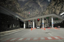 Armenia to have customs attaché in Upper Lars