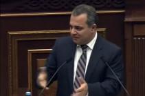 IBRD предоставит Армении кредит бюджетного содействия на 45.8 млн. евро – замминистра финансов