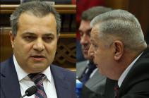 Չորս վարկային համաձայնագրերի վավերացմամբ Հայաստանը 152 մլն դոլարի պարտավորություն է ստանձնում. Արմեն Հայրապետյան