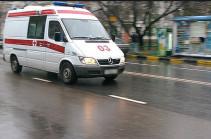 В Турции более ста школьниц отравились газом в общежитии