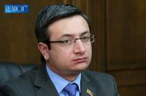 Ես սպասում եմ 1+1-ի պատասխանին. Գևորգ Գորգիսյան