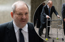 Harvey Weinstein agrees £19m settlement with sex attack accusers - but won't pay a penny himself