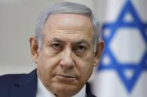 Нетаньяху заявил, что уйдет с четырех министерских постов до 1 января 2020 года
