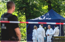 Berlin murder: Russia expels German diplomats amid dispute