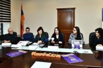 Հայաստանի հաջողությունները՝ «Ստեղծագործ Եվրոպա» և «Եվրոպա Նոստրա» ծրագրերի շրջանակում