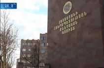 Բացահայտվել է Երևան քաղաքում կատարված բնակարանային գողության երեք դեպք