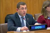 ՄԱԿ Գլխավոր ասամբլեան Հայաստանի նախաձեռնությամբ սահմանեց Շախմատի համաշխարհային օր