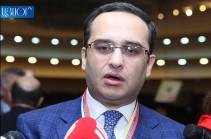 Виктор Согомонян считает, что в скором времени Роберт Кочарян выйдет на свободу