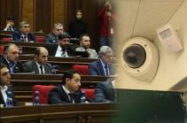 В отделениях полиции будут установлены видеозаписывающие устройства – парламент принял законопроект