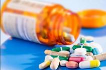 ԱԱԾ-ն բացահայտել է կեղծ դեղերի պատրաստման և իրացման հերթական դեպք