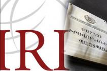 Մարդու իրավունքների պաշտպանին վստահում է հասարակության 63 տոկոսը․ Միջազգային հանրապետական ինստիտուտ