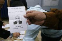 Ալժիրի նախկին վարչապետը հաղթել է նախագահի ընտրությունների առաջին փուլում