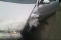 ՃՏՊ Արմավիր-Ալաշկերտ ավտոճանապարհին. կան տուժածներ և մեկ զոհ