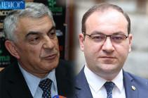 Предварительное следствие по уголовному делу  в отношении Ара Баблояна и Арсена Бабаяна завершено