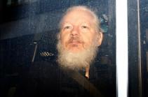 Британия может отказать в экстрадиции Ассанжа из-за дела о слежке для разведки США
