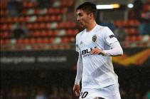 «Ռեալը» ցանկանում է գնել «Վալենսիայի» 19-ամյա կիսապաշտպան Տորեսին