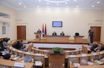 Ստեփանակերտում գումարվել է ՀՀ և Արցախի խորհրդարանների միջեւ համագործակցության միջխորհրդարանական հանձնաժողովի նիստը