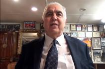 ԼՂ հակամարտության վերջնական լուծումը կգտնվի միայն պատերազմի դաշտում. Հարցազրույց Հարութ Սասունյանի հետ (Տեսանյութ)