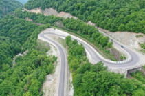 EU provides €5,1 million grant support for Armenia's road safety