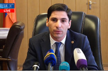 Big market of agricultural products to be built in Ararat province