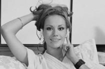 """Умерла актриса Клодин Оже, сыгравшая девушку Джеймса Бонда в """"Шаровой молнии"""""""