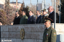 Armenia's army must be one of most intellectual armies of the world: Armenia's PM