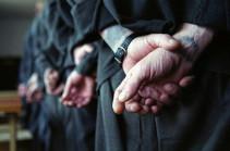 Հոնդուրասում 19 մարդ է մահացել բանտում տեղի ունեցած անկարգությունների հետևանքով