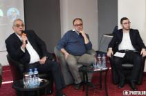 Armenia lost favorable agenda in Karabakh conflict settlement process: Davit Shahnazaryan