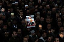 Սաուդյան Արաբիայում հինգ մարդու մահապատժի կենթարկեն լրագրող Հաշուքջիի սպանության համար