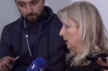 Սա խայտառակ շոու էր, ոչ թե ընտրություն. Հենրիխ Մխիթարյանի մայրը՝ ՀՖՖ նախագահի ընտրությունների մասին (Տեսանյութ)