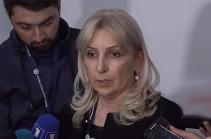 Խոսակցություններ են եղել, որ Հենրիխին չհրավիրեն հավաքական. Մարինա Թաշչյան (Տեսանյութ)