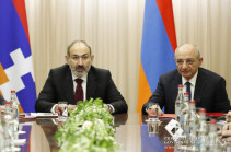 """Pashinyan tries to define """"red lines"""" but it is not enough: expert"""