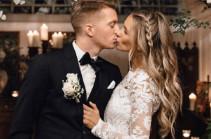 Մարկո Ռոյսն ամուսնացել է