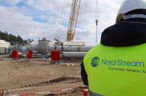 Nord Stream 2 pipeline to be built despite sanctions — Russian minister