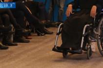 ՄԻՊ աշխատակազմում սկսել է գործել Հաշմանդամություն ունեցող անձանց իրավունքների պաշտպանության բաժին