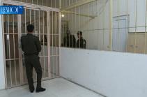 «Արմավիր» ՔԿՀ-ում 31-ամյա դատապարտյալ է մահացել