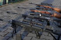 В 2020 году Армения планирует закупку вооружения у российской компании ORSIS – Артак Давтян