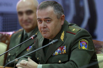 War threat always exists until Artsakh issue is resolved politically: Artak Davtyan