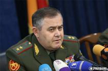ԳՇ պետը վատ է գնահատում 10 միլիոն դրամով բանակից ազատվելու նախագիծը