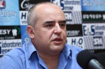 ՀՔԾ-ն դիմել է դատարան` Նորայր Փանոսյանին կրկին կալանավորելու համար. Փաստաբան