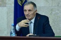 General-Mayor Arkady Ter-Tadevosyan leaves Public Council