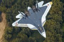 Закупит ли Азербайджан самолеты Су-57?